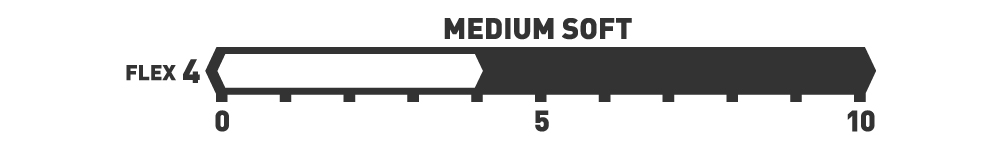 Bent Metal Bindings Upshot Scale