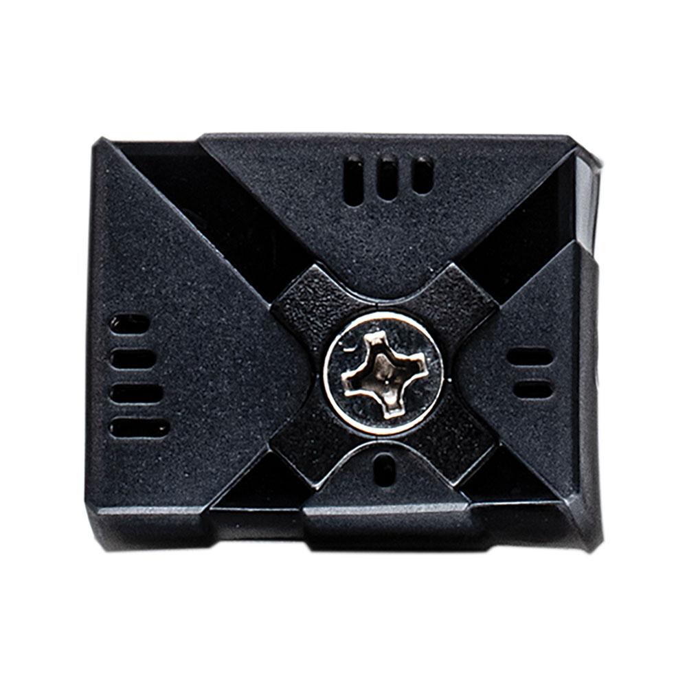 Bent Metal Bindings Tech Cube